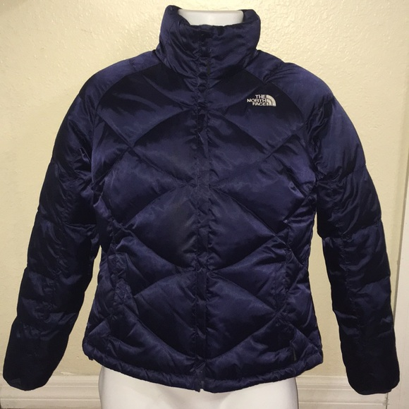 The North Face Jackets & Blazers - North Face Women's Down Puffer Jacket Size Small